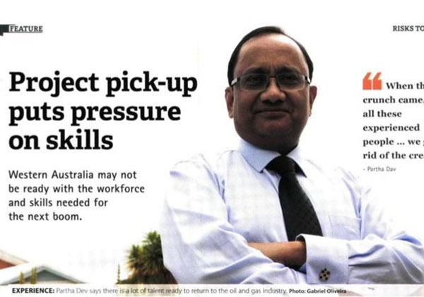 Pressure on skills - Business News