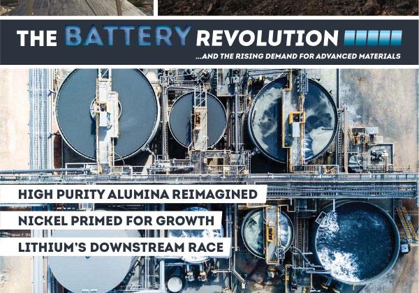 Battery revolution - West Australian