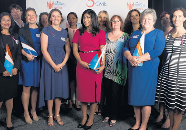 Women in resources recognised - Pilbara News