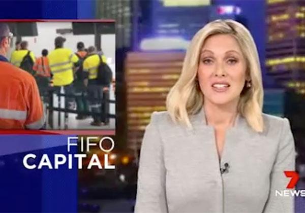 FIFO - Capital 7 News Perth