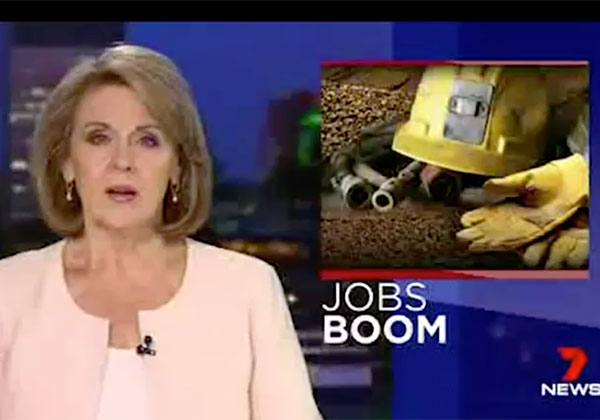 Jobs of the future - 7 News Perth