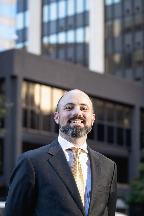 CME CEO Paul Everingham