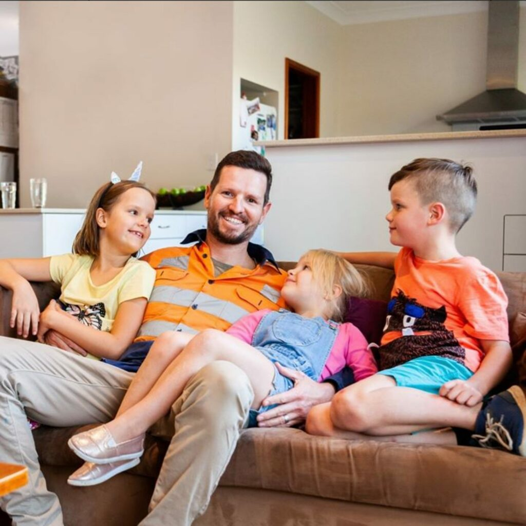 FIFO families to boost WA's economic recovery