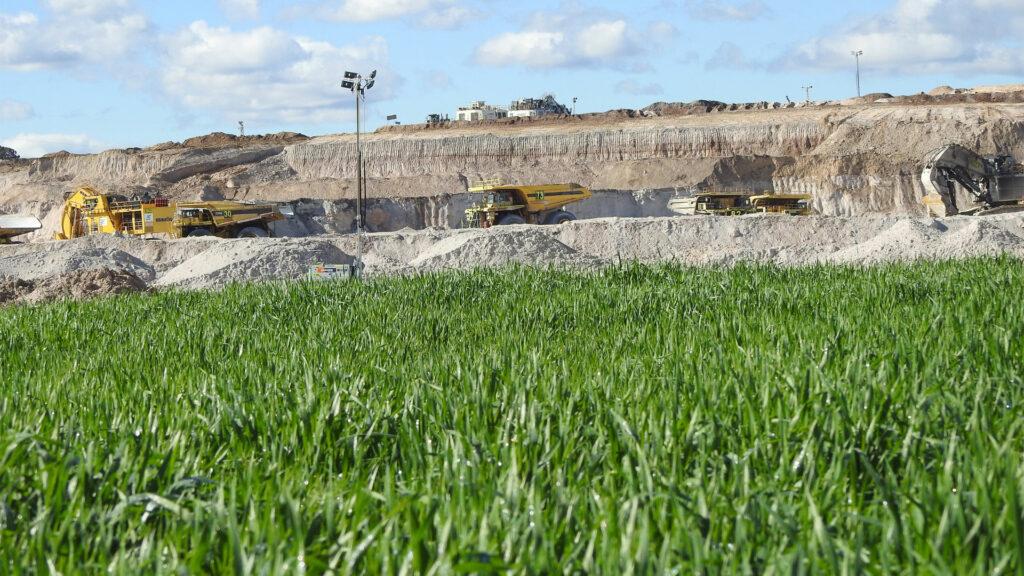 coal-farm